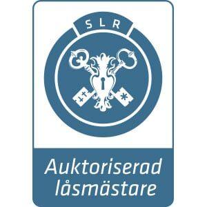 Ikon från SLR för auktoriserad låsmästare