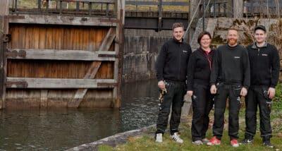 SafeTeams låssmeder i Trollhättan