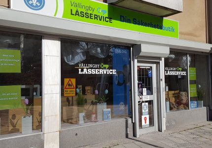 Vällingby låsbutik och låssmed