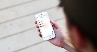 Digitala bluetooth lås via en app i mobile   SafeTeam