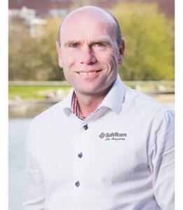 Regionchef Malmö