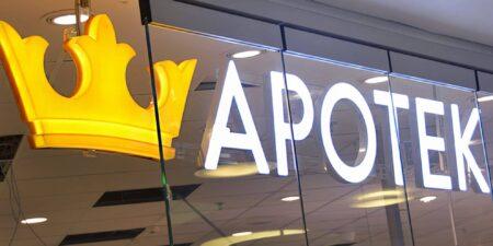 SafeTeam blir låsleverantör åt Kronans Apotek