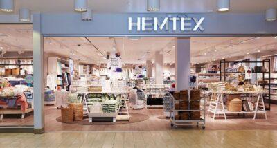 Hemtex butiker i hela landet får säkerhet från SafeTeam