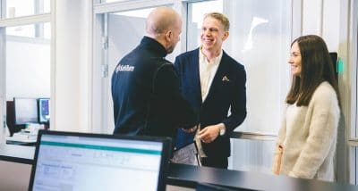 fördelar med ett företagslarm mot inbrott | SafeTeam