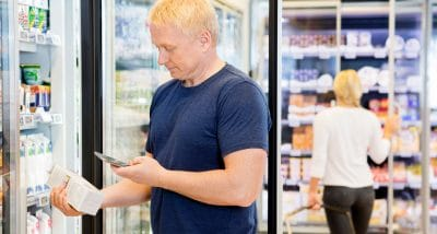 Säkerhet för obemannade butiker.